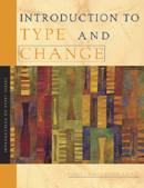 MBTI® Books - Introduction to Type® and Change - Myers Briggs® Book - MBTI® Change