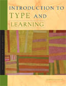 MBTI® books - Introduction to Type® and Learning - Myers Briggs® Book on MBTI® Learning Styles