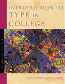 MBTI® Books - Introduction to Type® in College - Myers Briggs® Book on MBTI® College - Majors
