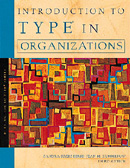 MBTI® Books - Introduction to Type® in Organizations - Myers Briggs® at Work Book