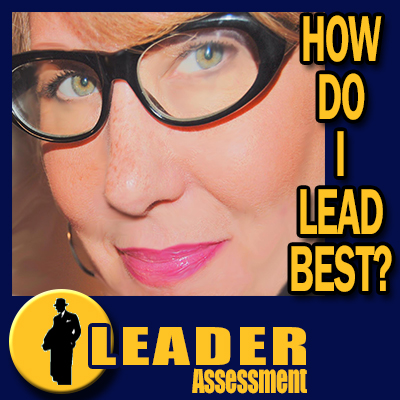 Leader Assessment - How do i lead best