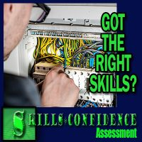 Skills Confidence Assessment - Do you have the right skills