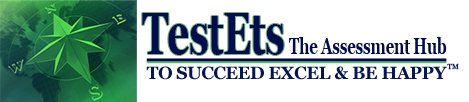 TestEts Career Tests Logo