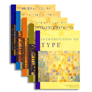 Introduction to Type Series